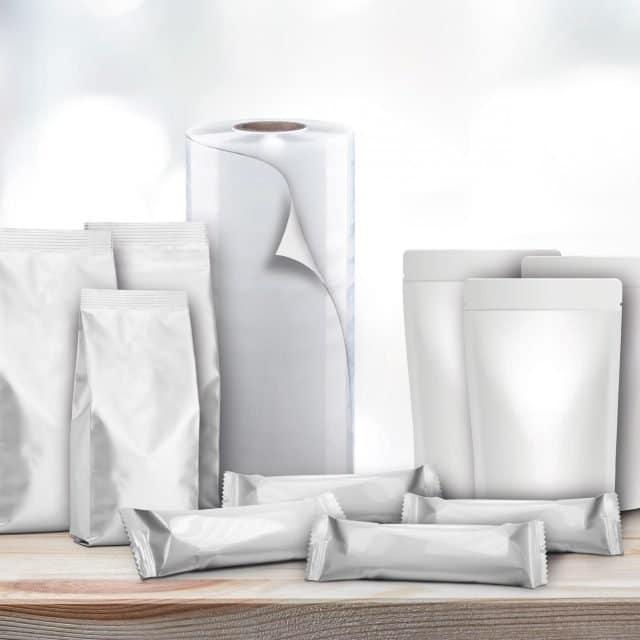 ARTYSIO Verpackungsfolien ohne Layout